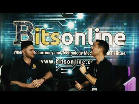 TNABC Miami 2018 Video Report: Alex Falcone of ManeStream on How Blockchain Meets Beauty