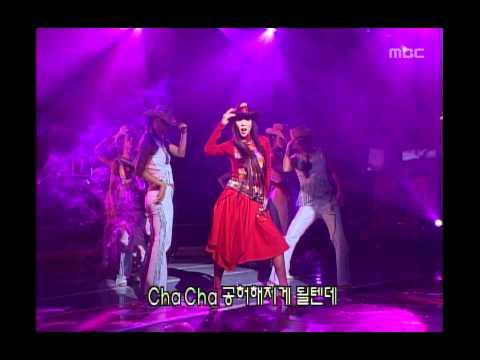Lee Hye-young - La dolce vita, 이혜영 - 라 돌체 비타, Music Camp 20000916