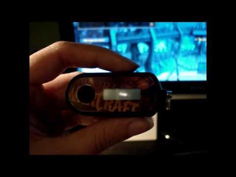 Blizzard World Of Warcraft Authenticator Key