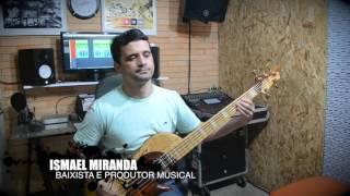 ISMAEL MIRANDA- EXERCICIO #3 GHOST NOTE