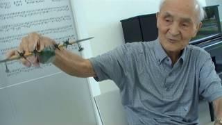 二式大艇パイロット吉田氏による操縦解説