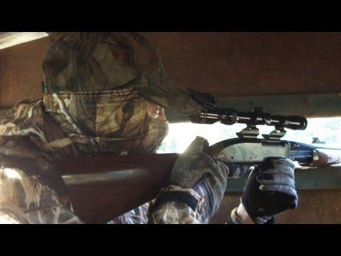 GoPro - Whitetail Deer Hunting (HD)