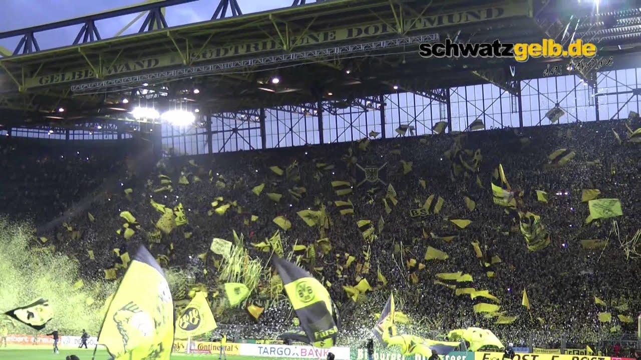 BVB - Wolfsburg 2-0 Berlin, Berlin... Dortmund