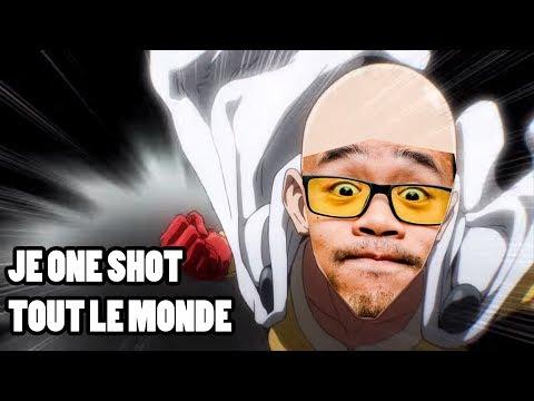JE ONE SHOT TOUT LE MONDE ! - DuoQ Jbzz / LRB