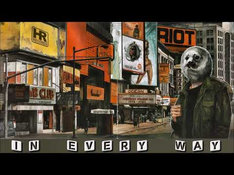 Riot - In Every Way Mp3