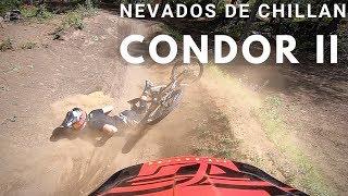 Nevados de Chillan | Condor II