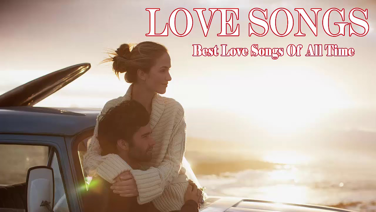 beautiful love songs for him