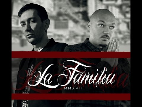 La Familia - Teaser Subscribe la noul canal de Youtube