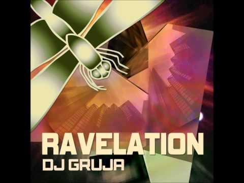 DJ GrujA - Ravelation (Reqterdrumer Remix)