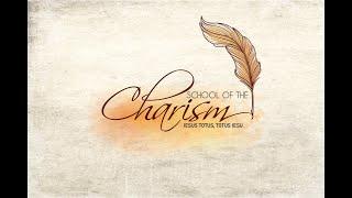 SCHOOL OF CHARISM - Formation 2:   The Gospel sine glossa!