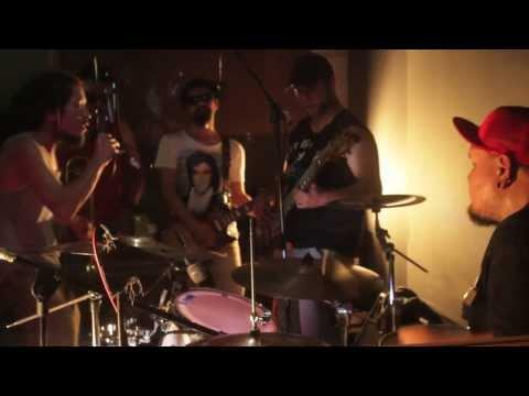 EL COKO SKA – NADA QUE OFRECER – (live sessions 2015) – RAFO