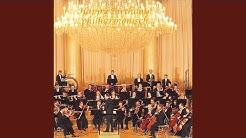 Happy Birthday - Variation nach Johann Strauss Sohn
