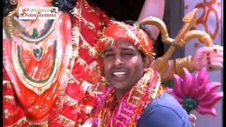 New 2015 Bhojpuri Devi Geet || Duraga Dulari Aawa Tari || Lavakush Yadav