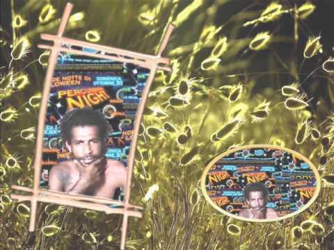 Elly Kombado Ft. Vj. Nah-zhar - Dero Papua Jitu