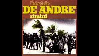 Volta la carta - Fabrizio De Andrè