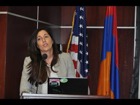 """Finding Home: An Armenian American's Journey to Historic Armenia"" at  CV Armenian Apostolic Church"