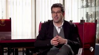 Muro Rojo | Entrevista al arquitecto Jaime Suescun