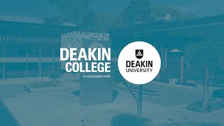 Deakin College Campus tour