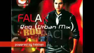 Rog (Urban Mix)
