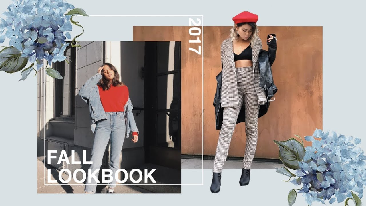 10 FALL OUTFITS 5