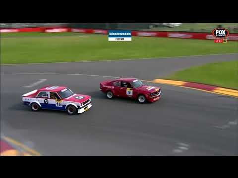 Adelaide 500 - Improved Production Cars - Race 1 - 2018