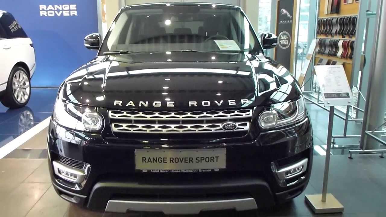 range rover hse 2014 interior. 2014 range rover sport hse sd exterior u0026 interior 44 v8 339 hp see also playlist youtube hse r