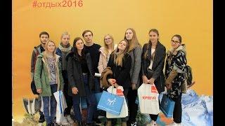 Студенты РМАТ на выставке