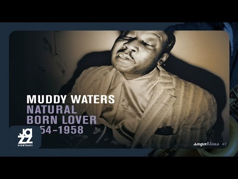 Muddy Waters - I'm A Natural Born Lover