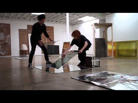 Artist Lab Resident: Elena Bajo (2014)
