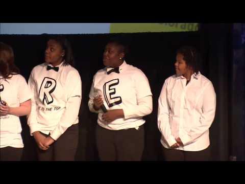 Aspen Challenge Denver 2014: High Tech Early College