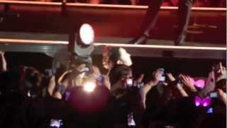 Biagio Antonacci - Iris Live HD (Roma Palalottomatica 13 Ottobre 2012)