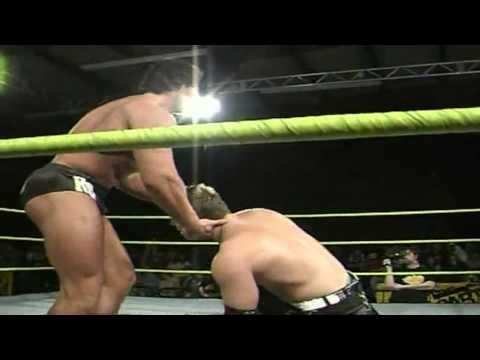 Rene Dupree vs. The Miz [OVW Heavyweight Title Tournament First Round]