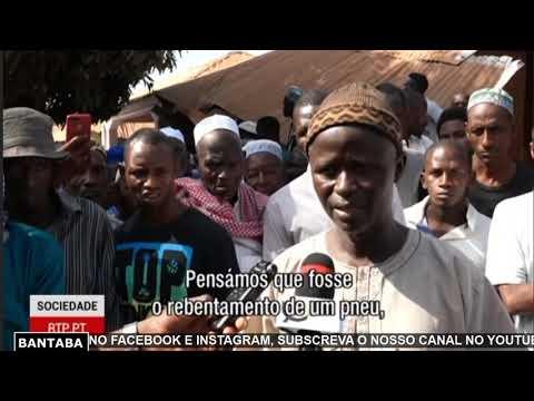 ATUALIDADE NACIONAL INCIDENTE DE CAMBESSE XITOLE LESTE DA GUINE BISSAU
