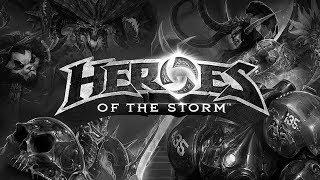 Blizzard PORZUCA Heroes of the Storm :/