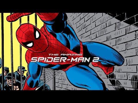 HALK KAHRAMANİ SPAYDİ! THE AMAZING SPIDERMAN 2