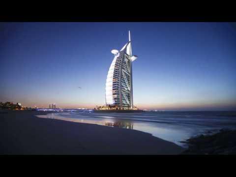 Dubai  Short Film Kurzfilm Dubai Burj Khalifa Urlaub Travel