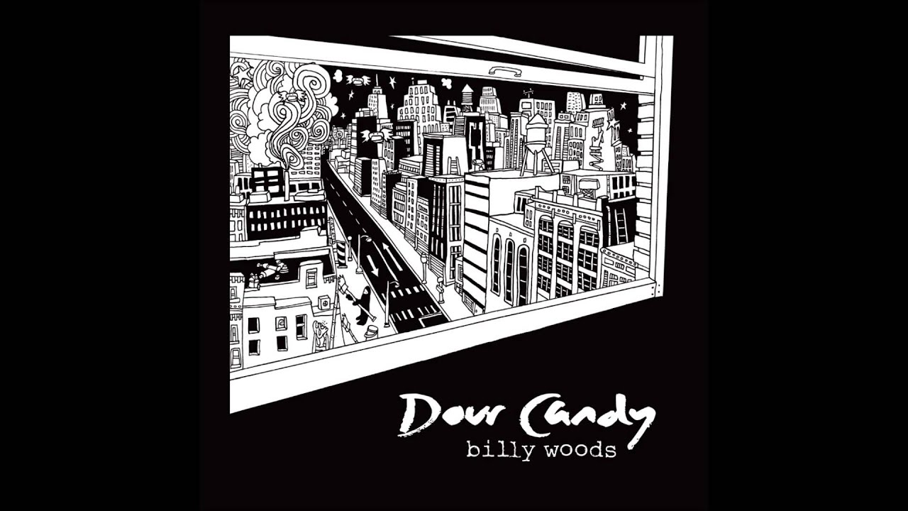Billy Woods - The Undercard