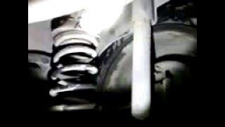 Стучит задняя подвеска(, 2015-12-25T17:28:08.000Z)