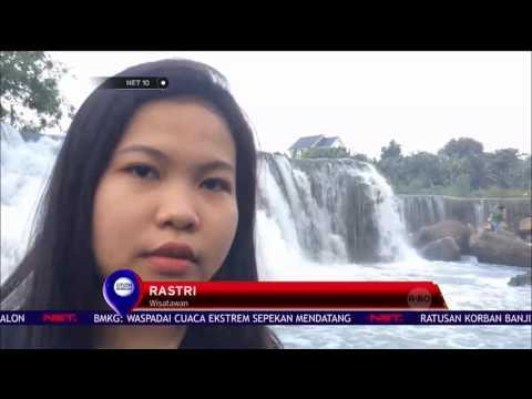 Curug Parigi, Niagaranya Indonesia - NET 10