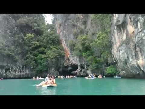 فانج نجا باي تايلاند