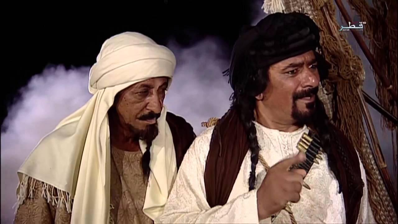 وضحا و ابن عجلان الحلقة 21 Youtube