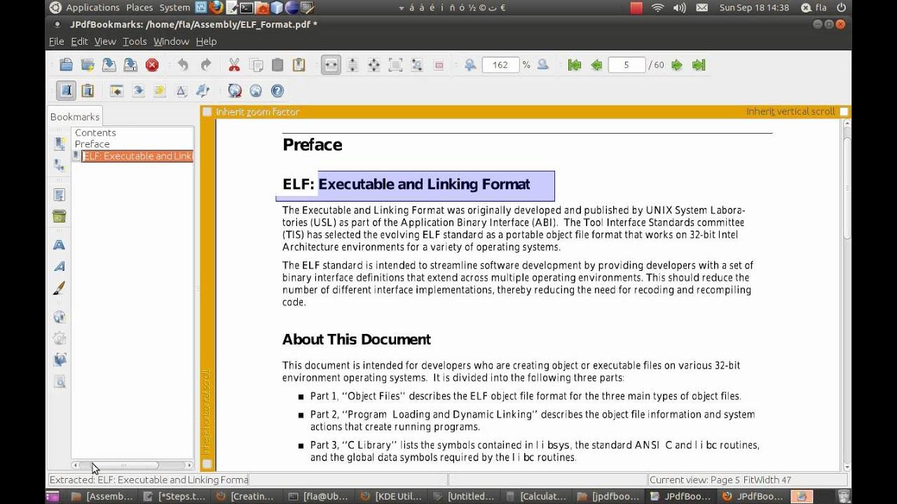 Adding bookmarks to a pdf using ubuntu and jpdfbookmarks youtube adding bookmarks to a pdf using ubuntu and jpdfbookmarks buycottarizona