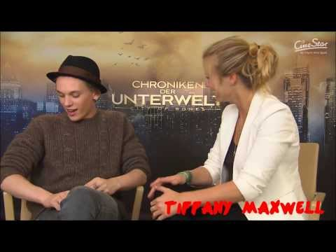 Jamie Campbell Bower  Favourite Moments Part 3