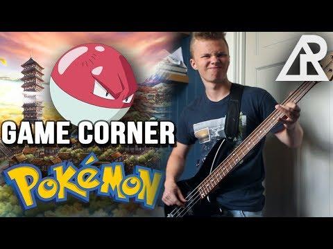 Pokémon Gold/Silver -