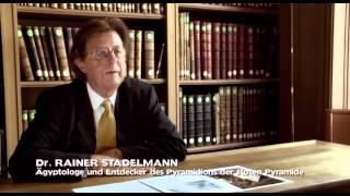 Das Geheimnis der Pyramiden | Dokumentarfilm 2011