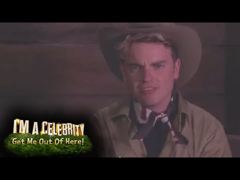 The Celebrities Arrive at The Camp! | I'm A Celebrity...Get Me Out Of Here!