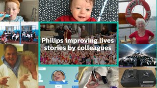 Philips Improving lives