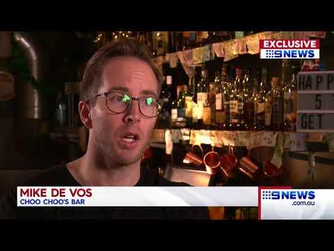 Liquor Laws   9 News Perth