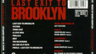 Mark Knopfler - Last Exit to Brooklyn Finale