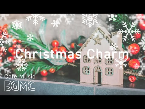 🎅Good Mood Christmas Jazz - Relax Christmas Jazz Music for Happy Xmas Day